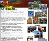 Ag Tours - Agricultural Tours