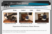 Rivers Piano Delivery